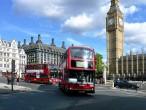 Путешествуем в Лондон