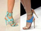 Модные тенденции обуви. Лето 2017!
