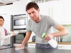 Распределение обязанностей по дому