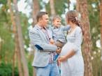 Ребенок жены от первого брака