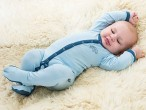 Выбор одежды для новорожденных