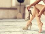Высокие каблуки: стоит ли рисковать здоровьем?