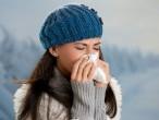 Зимние болезни