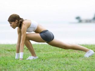 5 шагов к совершенству веса