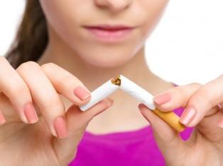 Бросить курить и не навредить