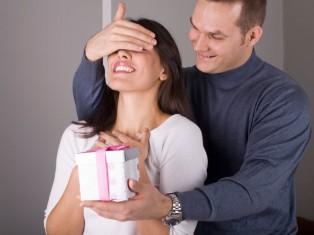 Что любят дарить мужчины