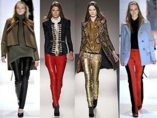 Что сейчас модно – 2012 год