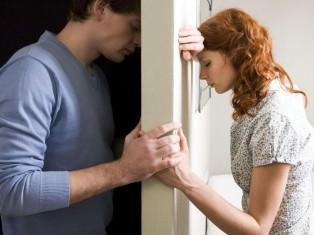 Чтобы муж остался в семье