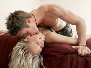 Сексуальные желания женщин