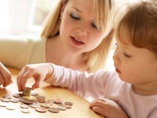 Дети тратят деньги в интернете