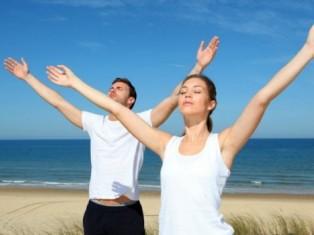 Дыхательные упражнения при бронхите и пневмонии