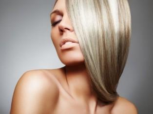 Как окрасить седые волосы – секреты парикмахеров