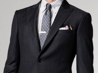 Как подобрать галстук к костюму?