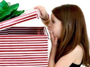 Как порадовать ребенка без денег