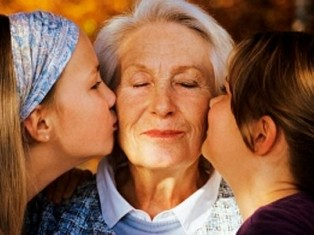 Как позаботиться о пожилых родителях