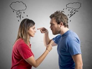 Как вести себя в конфликтной ситуации