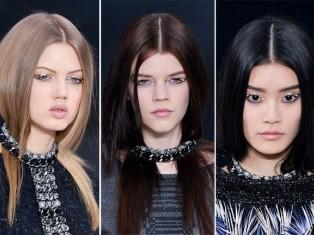 Какие цвета волос самые модные этой зимой