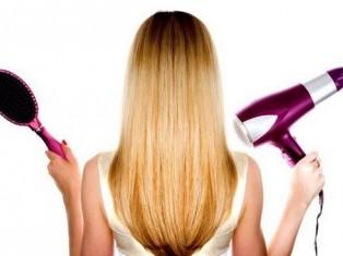 Кератиновое выпрямление волос и уход после