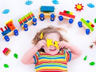 Классные подарки для детей – подарочные сертификаты от Суперподарки