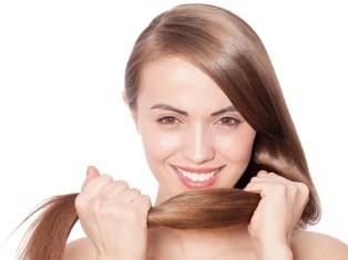 Лечение волос у женщин