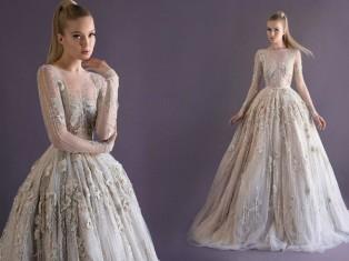 Модные бренды свадебных платьев