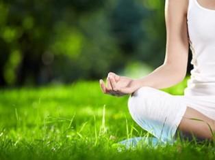 Немного о йоге