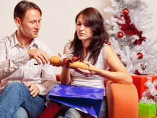 Неудачные подарки