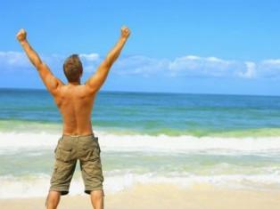 Отпустить мужа в отпуск
