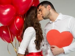 Первый месяц отношений - важное событие