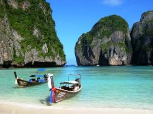 Отдых осенью в Таиланде