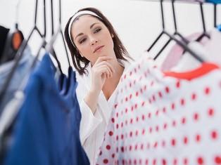 Подбираем одежду