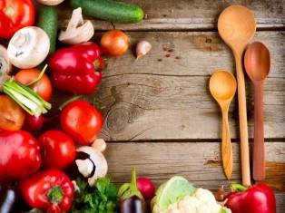Польза фруктов и овощей. Часть 2