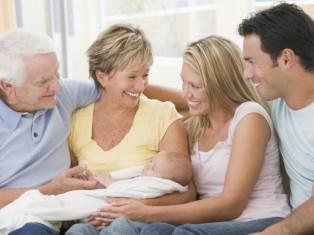 Помощь родителям