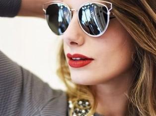 Самые модные солнцезащитные очки в 2012 году