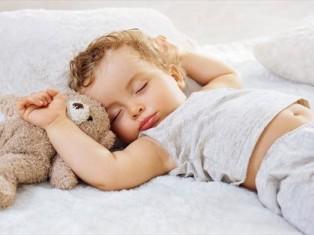 Сколько должен спать ребенок в разном возрасте