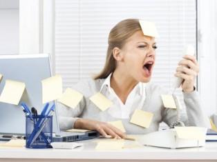 Старайтесь избегать стрессов
