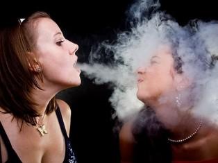 Влияние пассивного курения на здоровье