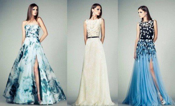 e9edc506d18 Лучшие платья для девушек на выпускной