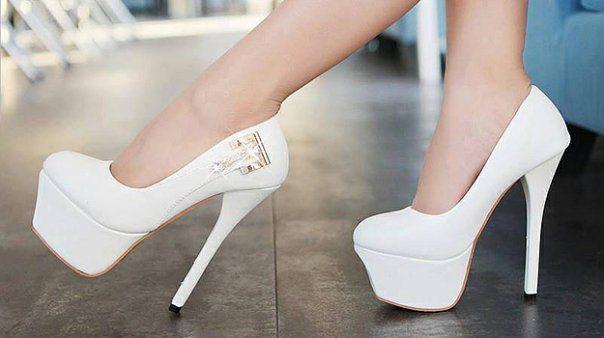 c775fa9aabe0 Обувь на свадьбу - выбираем быстро!