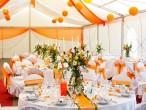 Цвет для свадьбы