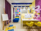 Экологичные материалы для ремонта в детской