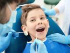 Отличие детской стоматологии от взрослой