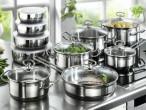 Кастрюля для кухни