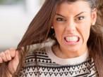 Контроль негативных эмоций