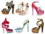 Модные тенденции обуви 2017