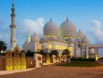 ОАЭ — дворцы на песке