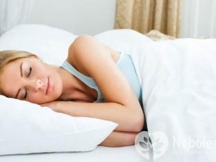 15 правил здорового сна