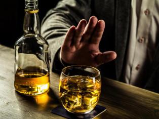 Алкоголь – разрушитель