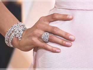 Бриллиантовый этикет. Как носить украшения