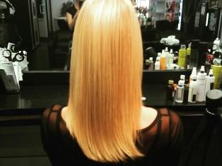 Fire cut: о технологии лечения волос в салоне